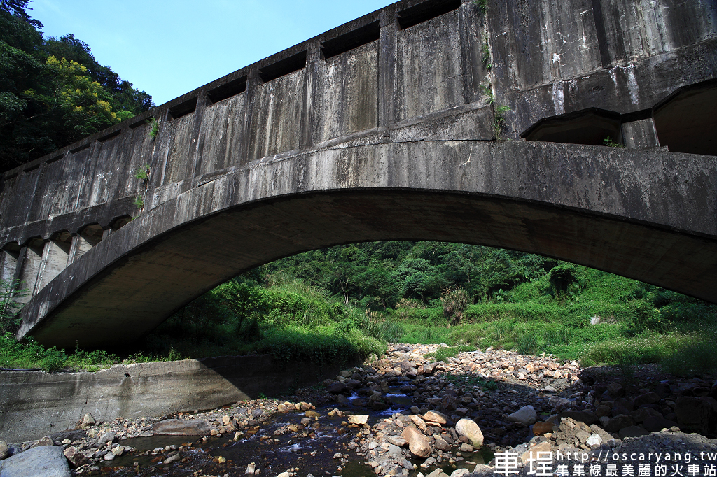 水里車埕,南投集集線最美麗火車站,EYE Taiwan X Oscar Yang