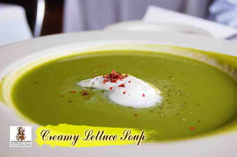 viaindiankitchen-creamy-lettuce-soup