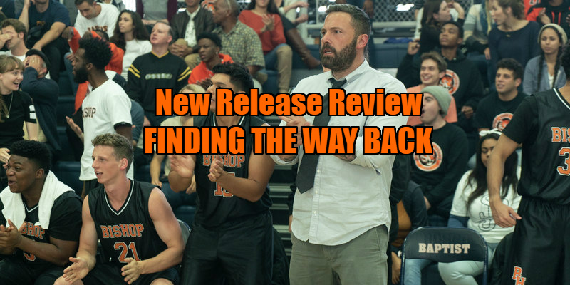 finding the way back review