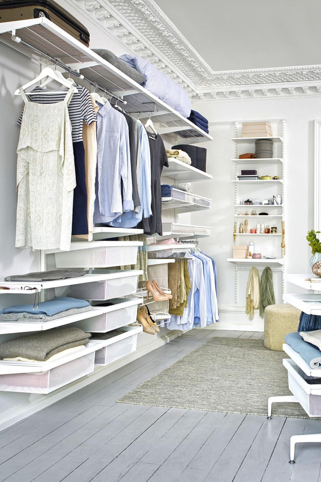 Der Blog von Hausbauberater.de: Begehbaren Kleiderschrank selbst bauen