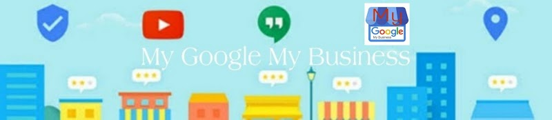 My Google My Business