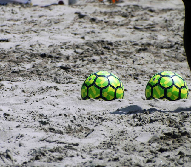 Beach Soccer Venezuela