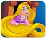 Game công chúa dọn nhà.