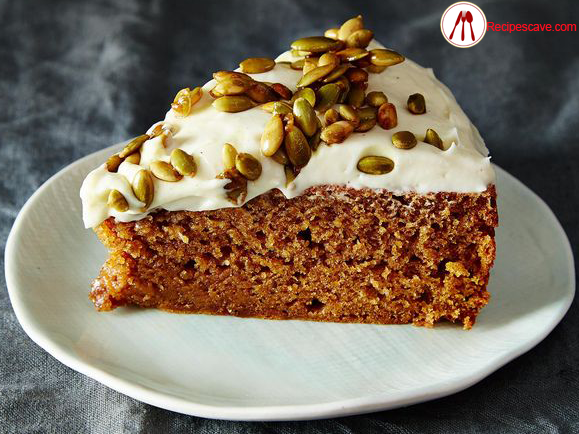 Pumpkin Seeds Cake Recipes