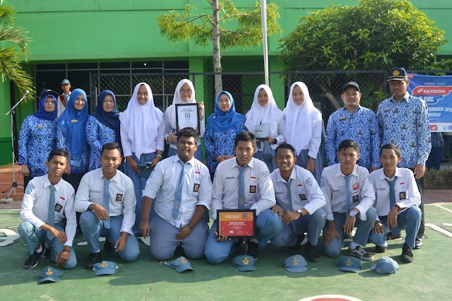 MVP 3x3 DBL Lampung 2018