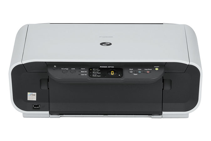 Canon pixma mp150 driver download | pixma mp series.