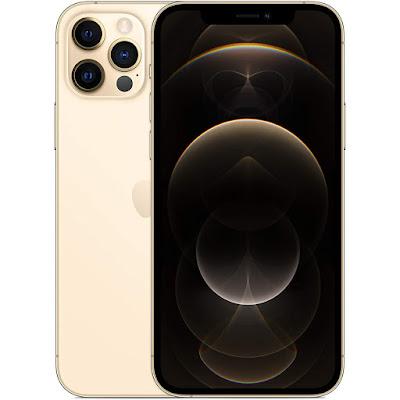 Apple iPhone 12 Pro 128 GB oro
