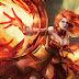 Dota 2 Lina the Slayer