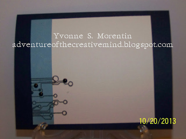 Yvonne  S.  Morentin - Adventure Of The Creative Mind