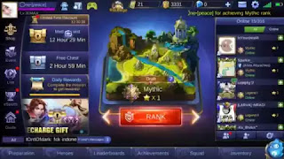 afb5d64771e3c7842b1836d179b51837 Ampuh 5 Cheat Mobile Legends Terbaru 2019 Work 100%