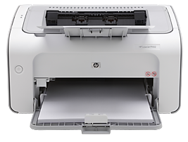 HP LaserJet Pro P1102 Download Printer Driver