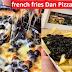 """Kedai Perkenal Menu """"French Fries""""  Bersalut Boba Jadi Viral"""