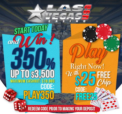 online casino signup offers