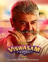 Viswasam (2021) HDRip Hindi Dubbed Full Movie Watch Online Free