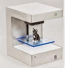 jual printer 3d