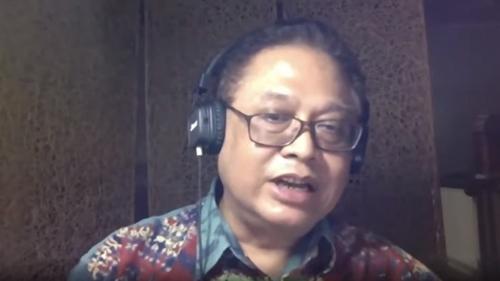 Tanggapi Prediksi Pandu Riono Soal PPKM, Netizen: Politikus Nyambi Jadi Epidemiolog