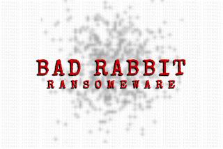 ما هو فيروس Bad Rabbit