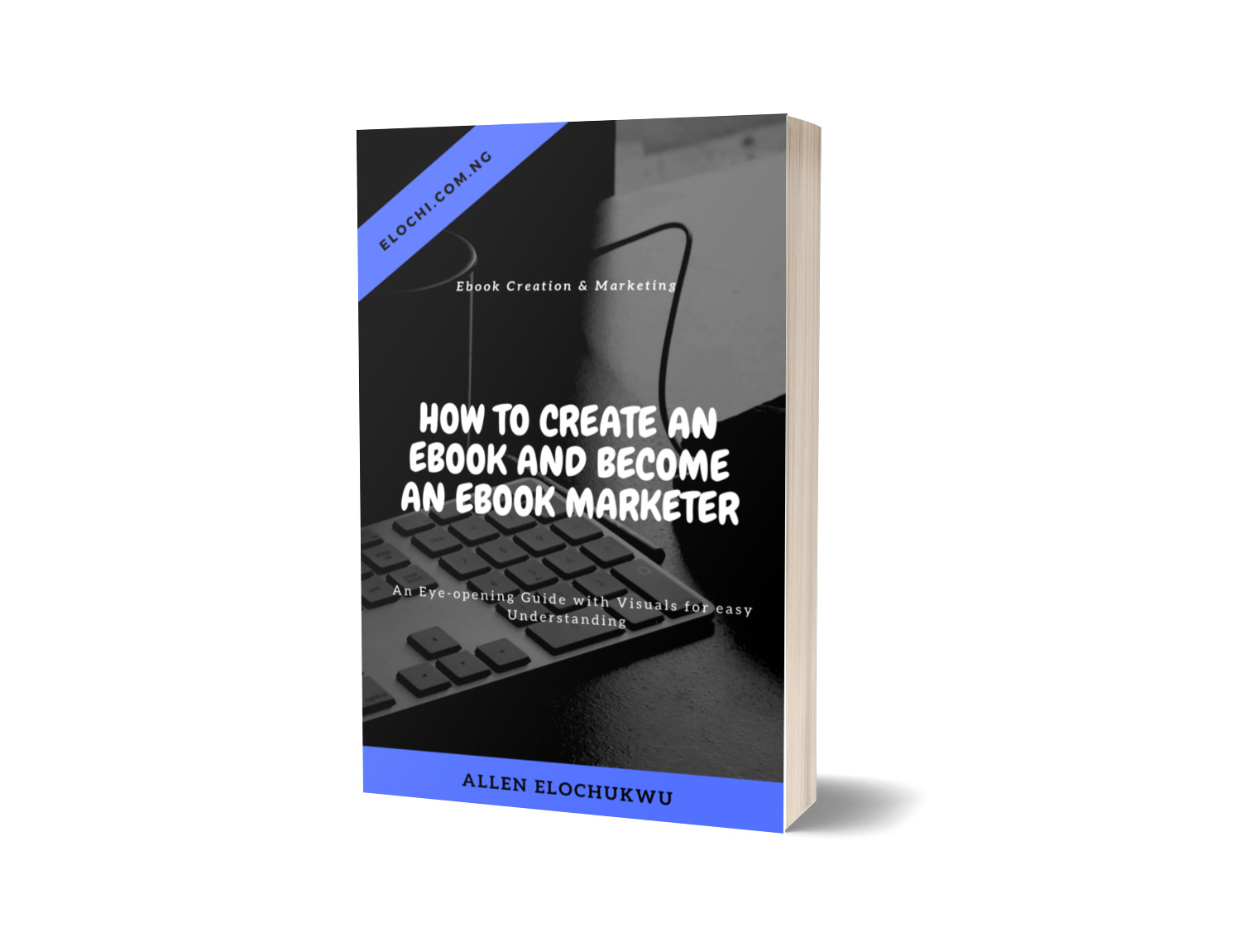 How to create an ebook to sell and make money online