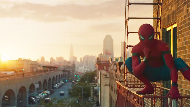 Best Collection of new and best desktop Spider-Man wallpapers