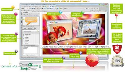4 Aplikasi Screenshot Terbaik dan Gratis, Sangat Recommended untuk Blogger