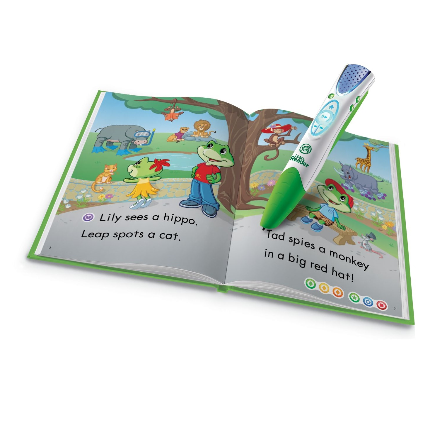 Win A Leapfrog Leapreader The Interactive Learn To Read Amp Write System For Children