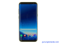 Cara Flash 100 % Berhasil Samsung Galaxy S8+ SM-G955U