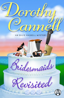 Bridesmaids Revisited cover