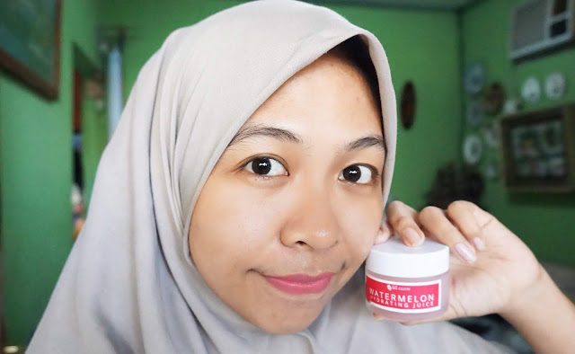 Skincare baru, Watermelon Hydrating Juice