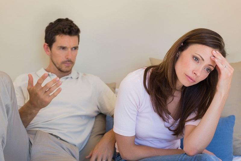 20 Problemas Mais Comuns Enfrentados Por Casais no Casamento