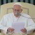 El Papa: 'Dios ama con un amor sin límites'