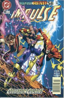 """Reseña de """"Flash: Punto Muerto"""" de Mark Waid - ECC Ediciones"""