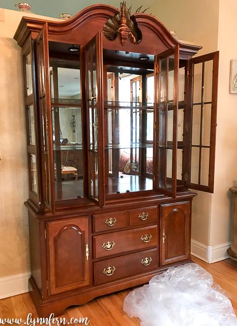 CeCe Caldwell\'s Grand Prairie Sage Dining Room Set - Lynn Fern