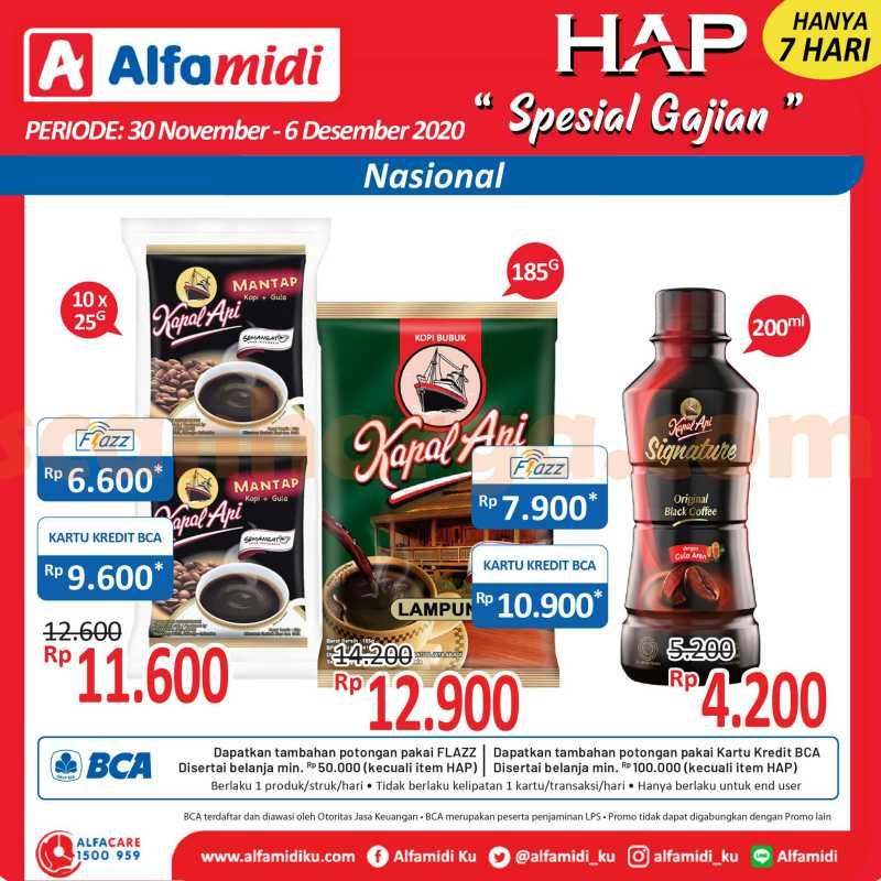 Katalog HAP Promo Alfamidi Satu Pekan 30 November - 6 Desember 2020 7
