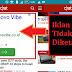 Cara Menghapus Kode Ikan Adsvertisement Yang Tersembunyi Di Template Blog