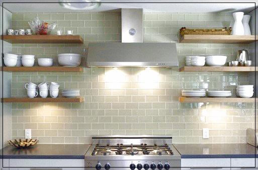 Desain Dapur Rumah Minimalis Tanpa Kitchen Set Sederhana Rumahku