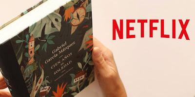 Cien años soledad, Netflix