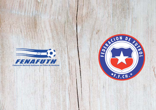 Honduras vs Chile -Highlights 11 September 2019