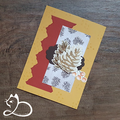 Stampin'Up!®, Diana van Otterlo©, Christmas Season