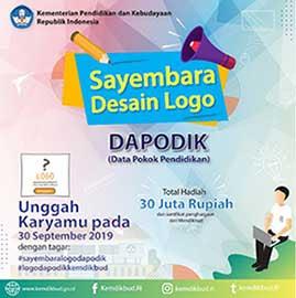 Sayembara Logo Dapodik