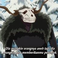 Mahoutsukai no Yome Episode 10 Subtitle Indonesia