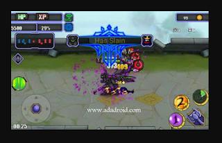 download game naruto senki mod