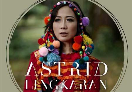 Lirik Lagu Astrid - Lingkaran
