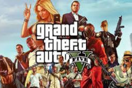 Download Grand Theft V (GTA 5) OBB + ApK Data File For Android