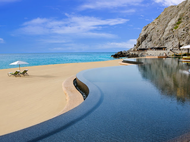 The Resort at Pedregal - Los Cabos, Mexico