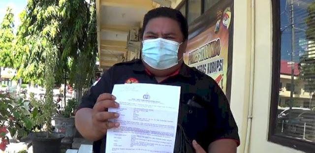 Gelar Pesta Nikahan 3 Hari, Anggota DPRD Ini Dilaporkan Warga ke Polisi