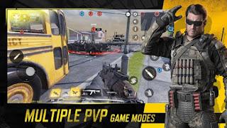 Call of Duty®: Mobile v1.0.4 APK + Data