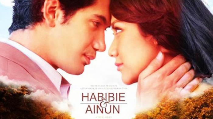 Habibie & Ainun, Film Biografi Terlaris di Indonesia