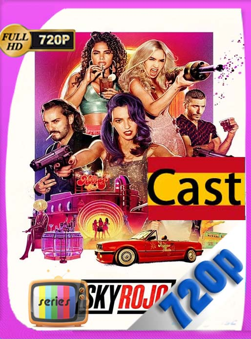 Sky Rojo Temporada 1 Completa (2021) HD 720p Castellano [GoogleDrive] [tomyly]