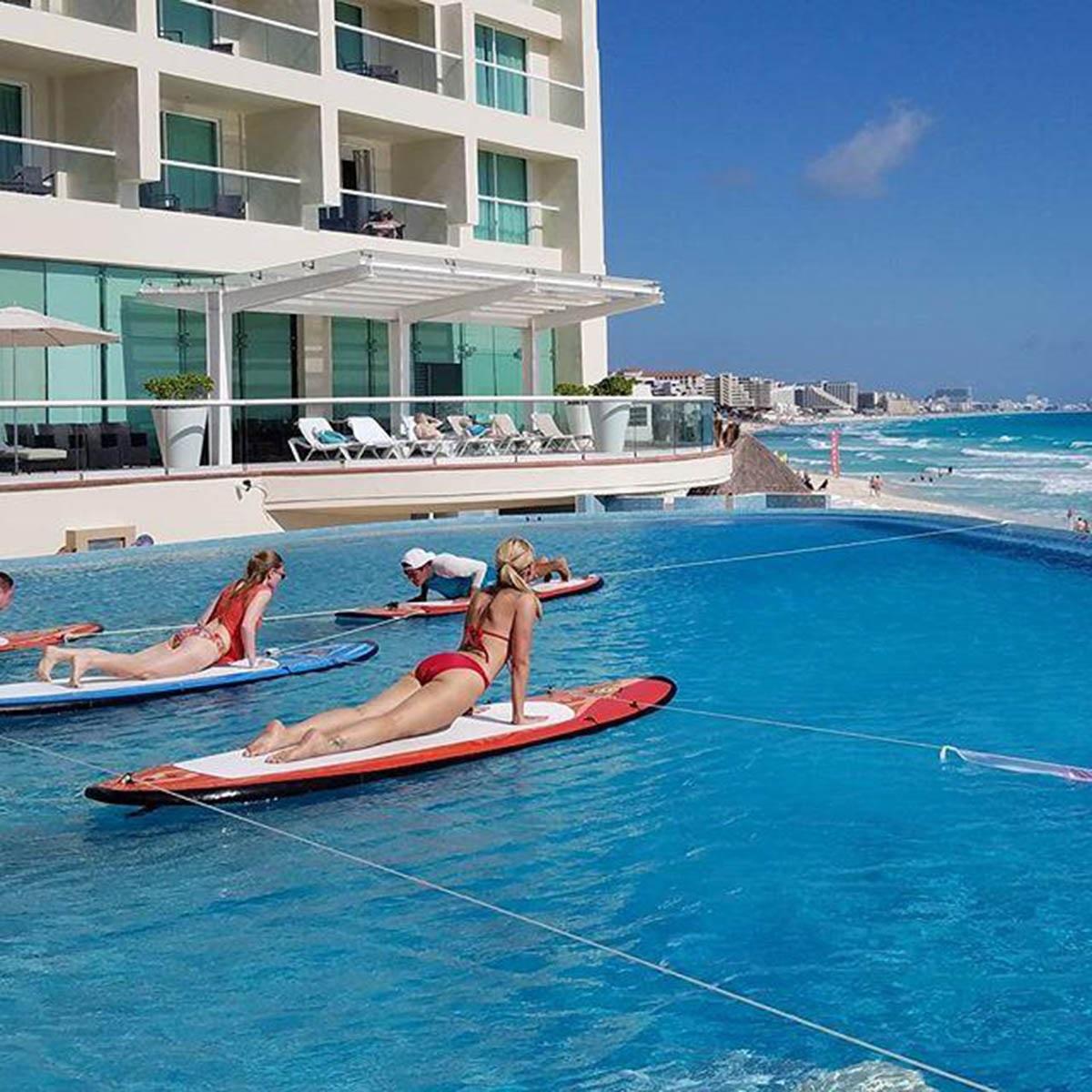 CARIBE MEXICANO NUEVA OFERTA HOTELERA CONECTIVIDAD AÉREA 02
