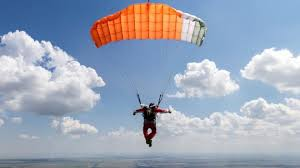 Tips For First Time Sky Divers